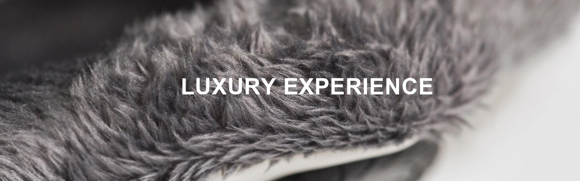 LUXURY EXPERIENCE 奢華體驗 奢華滑雪
